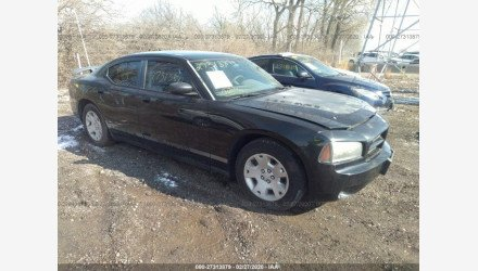 2008 Dodge Charger SE for sale 101297351