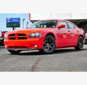 2008 Dodge Charger R/T for sale 101305639