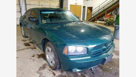 2008 Dodge Charger SE for sale 101305694