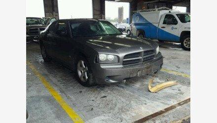 2008 Dodge Charger SE for sale 101306622