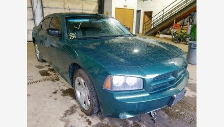 2008 Dodge Charger SE for sale 101306950