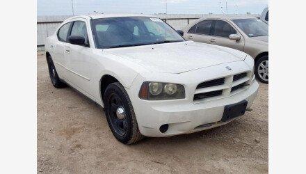 2008 Dodge Charger SE for sale 101307063