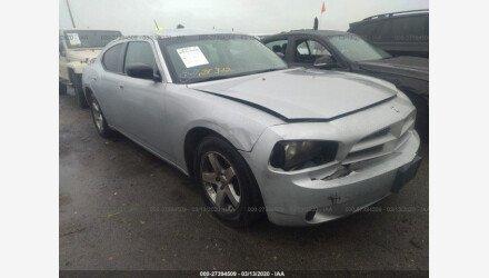 2008 Dodge Charger SE for sale 101308241