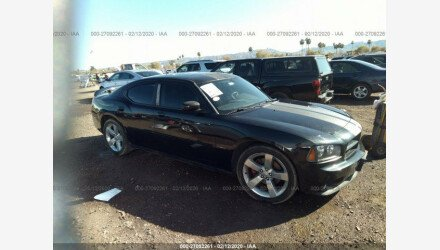 2008 Dodge Charger R/T for sale 101308618