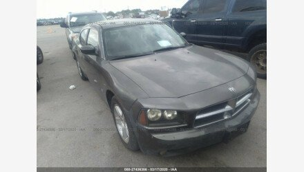 2008 Dodge Charger SXT for sale 101308674