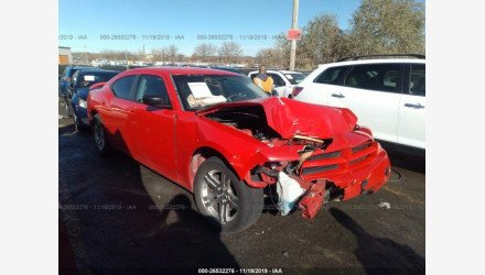 2008 Dodge Charger SE for sale 101325007