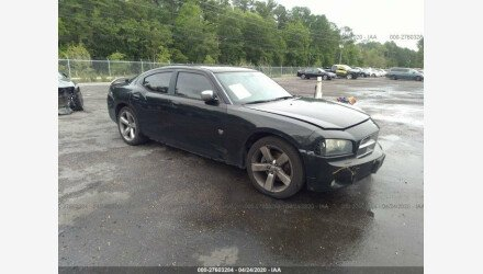 2008 Dodge Charger SXT for sale 101326029