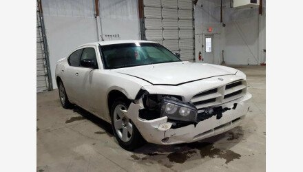 2008 Dodge Charger SE for sale 101330457