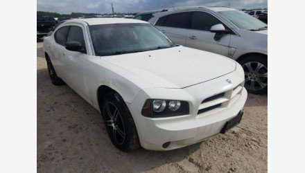 2008 Dodge Charger AWD for sale 101330582