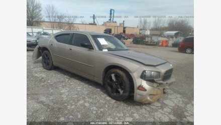 2008 Dodge Charger SXT AWD for sale 101332924