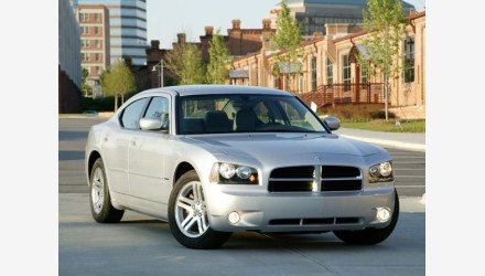 2008 Dodge Charger for sale 101343528