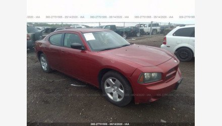 2008 Dodge Charger SE for sale 101346843