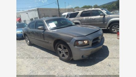 2008 Dodge Charger R/T for sale 101346924