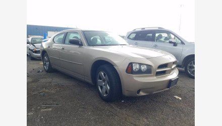 2008 Dodge Charger SE for sale 101349435