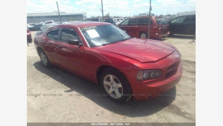 2008 Dodge Charger SE for sale 101349723