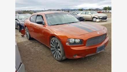 2008 Dodge Charger SE for sale 101349917