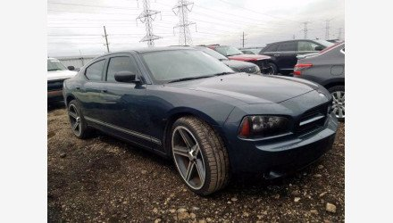 2008 Dodge Charger SE for sale 101349925