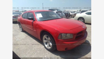 2008 Dodge Charger SE for sale 101350186