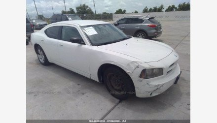 2008 Dodge Charger SE for sale 101351188
