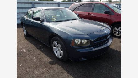 2008 Dodge Charger SE for sale 101360181