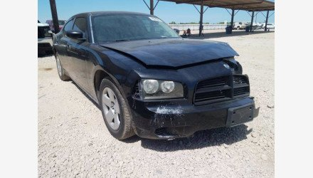2008 Dodge Charger SE for sale 101361226