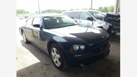 2008 Dodge Charger AWD for sale 101362763
