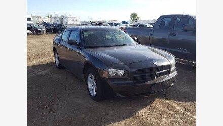 2008 Dodge Charger SE for sale 101363293