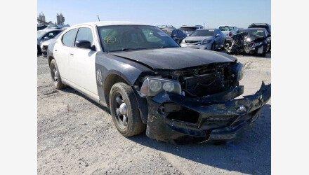 2008 Dodge Charger SE for sale 101363345