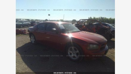 2008 Dodge Charger SE for sale 101408790