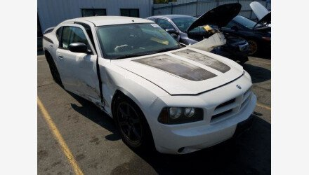 2008 Dodge Charger SE for sale 101411269