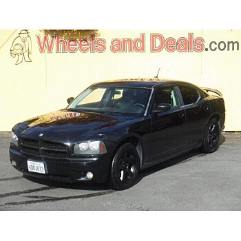 2008 Dodge Charger SXT for sale 101411519