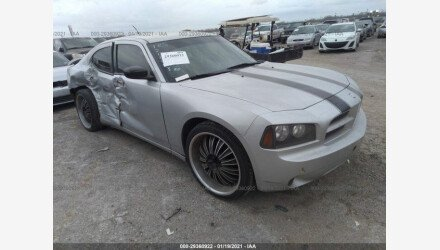 2008 Dodge Charger SE for sale 101453101