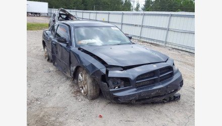 2008 Dodge Charger SE for sale 101462558