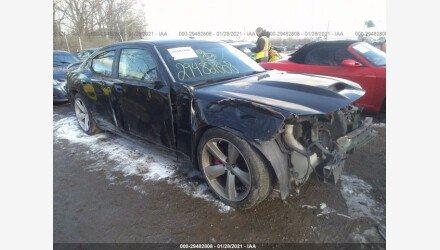 2008 Dodge Charger SRT8 for sale 101464779