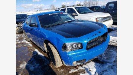 2008 Dodge Charger SE for sale 101468602