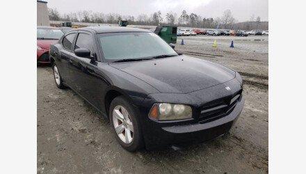 2008 Dodge Charger SE for sale 101468606