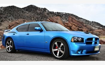 2008 Dodge Charger SRT8 for sale 101504238