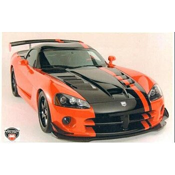 2008 Dodge Viper ACR for sale 100835477