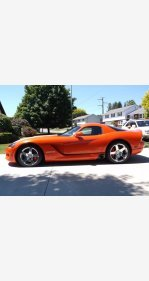 2008 Dodge Viper for sale 101382550