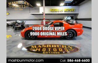 2008 Dodge Viper SRT-10 Coupe for sale 101388429