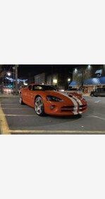 2008 Dodge Viper for sale 101419404
