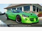 2008 Dodge Viper for sale 101454490