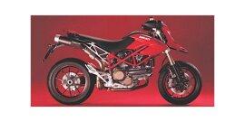 2008 Ducati Hypermotard 1100 specifications
