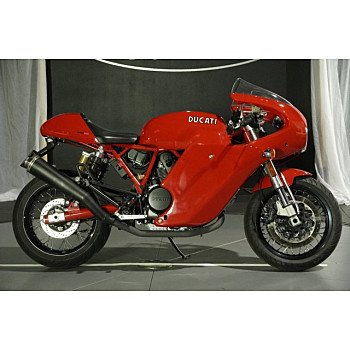 2008 Ducati Sportclassic for sale 200842398