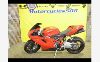 2008 Ducati Superbike 1098 for sale 200514846