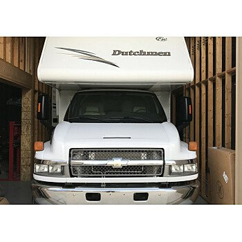 2008 Dutchmen Kodiak for sale 300174119