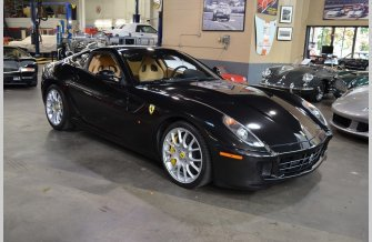 2008 Ferrari 599 GTB Fiorano for sale 101053084