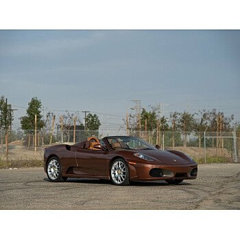 2008 Ferrari F430 for sale 101092026