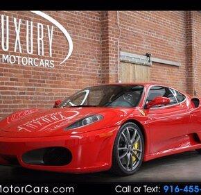 2008 Ferrari F430 Coupe for sale 101351352