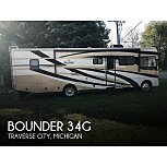 2008 Fleetwood Bounder for sale 300204616